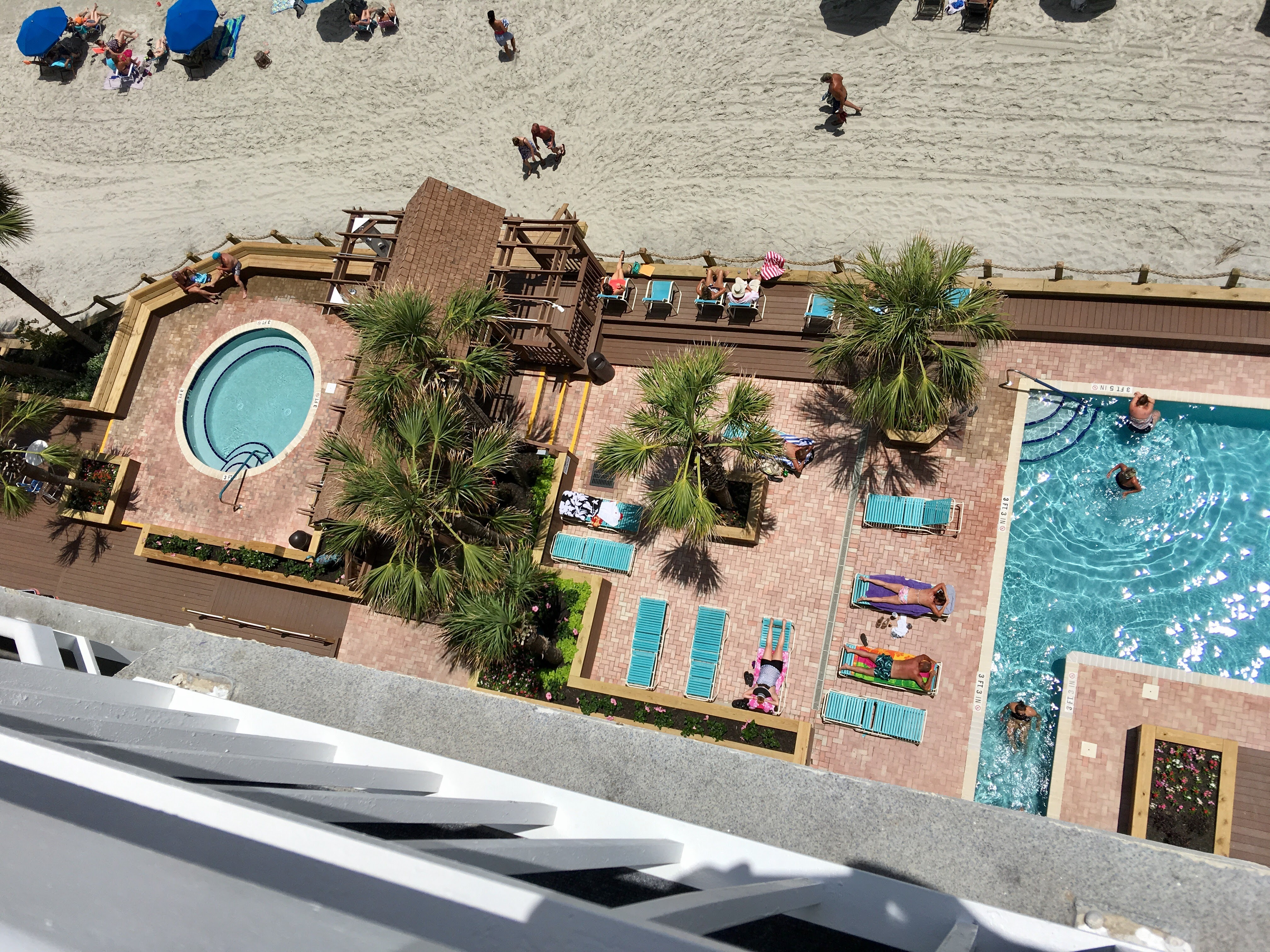 Unit 810 – Oceanfront Condo –1 BR, 2 BA – Recently Remodeled and ...